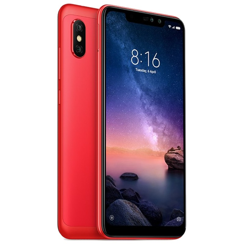 Eng Firmware Redmi Note 6 Pro