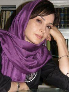 لیلا صادقی، نویسنده و شاعر