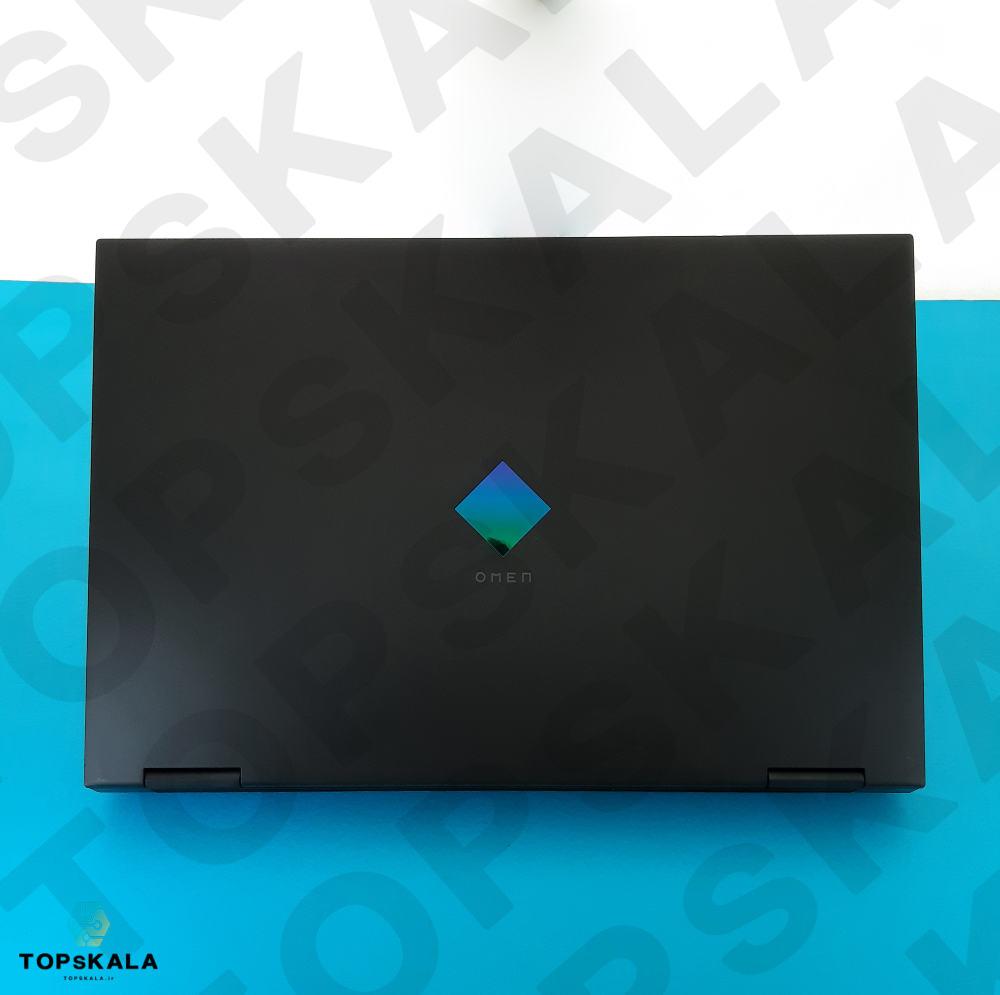 لپ تاپ استوک اچ پی مدل HP OMEN 15-ek0083tx
