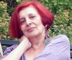 مینا اسدی,شاعر