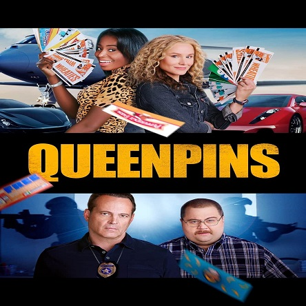 فیلم کوئین پینز - Queenpins 2021