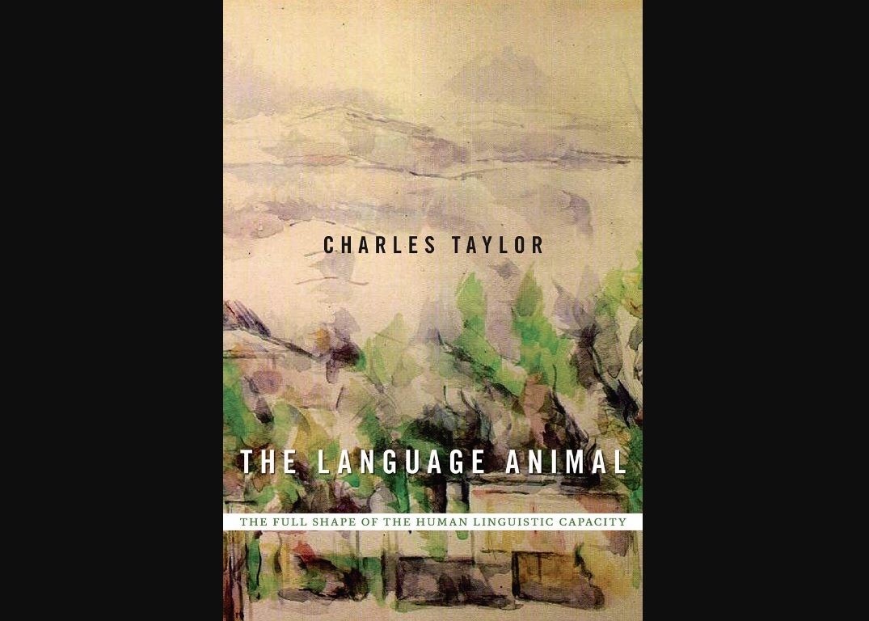 روایت «چارلز تیلور» از چگونگی شکلگیری زبان انسان
