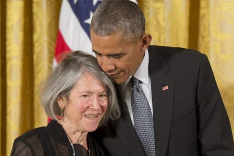 لوییز گلیک شاعر، برنده نوبل ادبیات ۲۰۲۰
