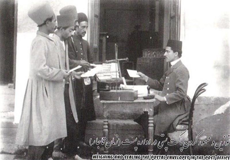 اهمیت نامهنگاری در تاریخ ایران/ از صندوق پست تا هشتی خانه