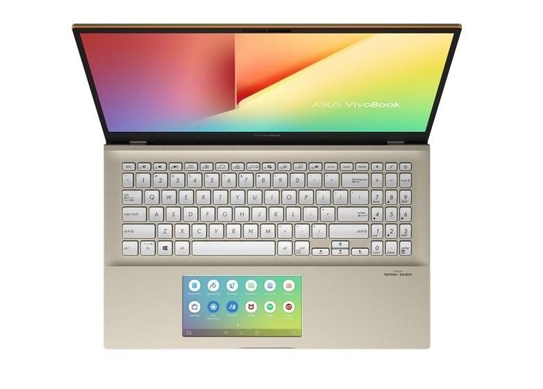 لپ تاپ ایسوس 15 اینچ VivoBook S15 S532EQ-A