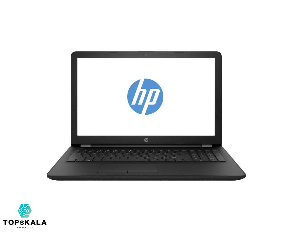 لپ تاپ استوک اچ پی مدل HP laptop 15 - bw079nia
