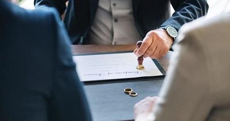 شرایط ابطال ازدواج, مراحل قانونی ابطال ازدواج, شباهت ابطال ازدواج و طلاق ,تفاوت و شباهت ابطال ازدواج و طلاق چیست؟ شرایط ابطال ازدواج,annulment cancellation marriage,