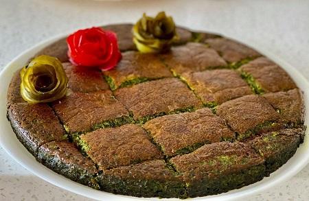 طریقه پخت کوکو سبزی رژیمی, طرز تهیه کوکو سبزی رژیمی, کوکو سبزی رژیمی در پلوپز ,دستور تهیه 3 نوع کوکو سبزی رژیمی خوشمزه و ترد,diet kookoo sabzi,