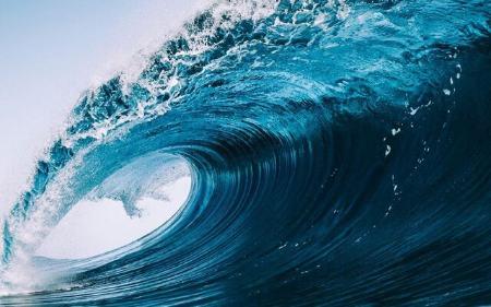 تولید انرژی از امواج اقیانوس با نانوژنراتور,تولید انرژی توسط نانوژنراتورها از امواج اقیانوس,اخبار علمی,خبرهای علمی ,نانوژنراتورهایی که از امواج اقیانوس، انرژی تولید میکنند,نانوژنراتور,نانوژنراتور چیست؟,تولید انرژی از آب با نانوژنراتور,نانوژنراتور و تولید انرژی از امواج,Generate energy from ocean waves with nanogenerators,